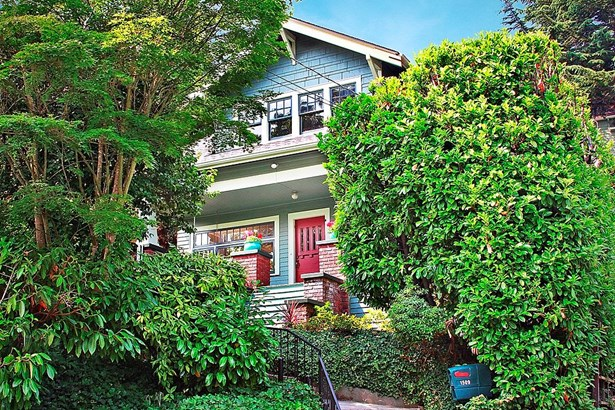 1509 Interlaken Place E, Seattle, WA - USA (photo 1)