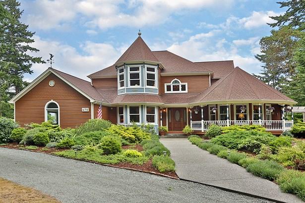475 Hobart Rd, Coupeville, WA - USA (photo 1)