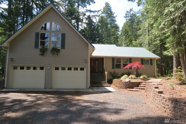 163 E Nantucket Rd, Shelton, WA - USA (photo 2)