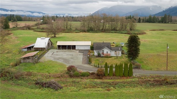 9459 Bergstedt Rd, Sedro Woolley, WA - USA (photo 3)