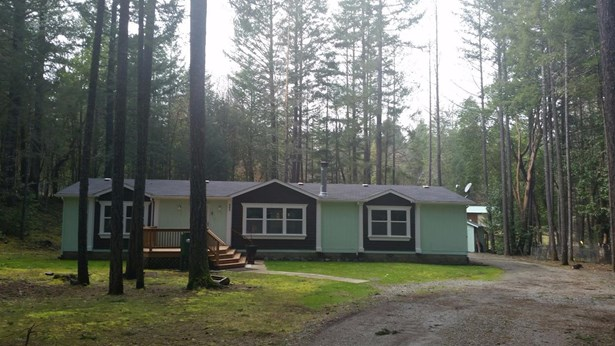342 Fernwood Drive, Cave Junction, OR - USA (photo 1)