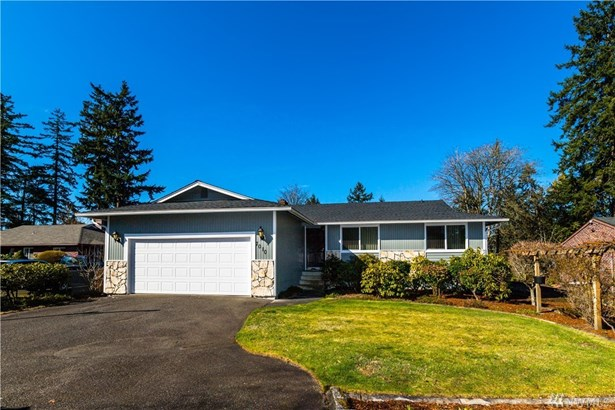 7010 S Sheridan Ave, Tacoma, WA - USA (photo 2)