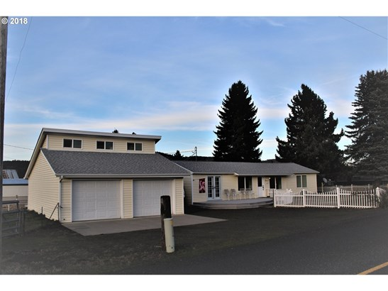 5600 Berry Dr, Mt Hood-parkdale, OR - USA (photo 2)