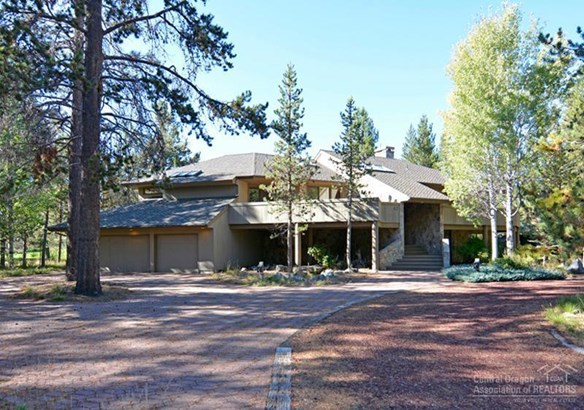 12 Hickory Lane, Sunriver, OR - USA (photo 1)