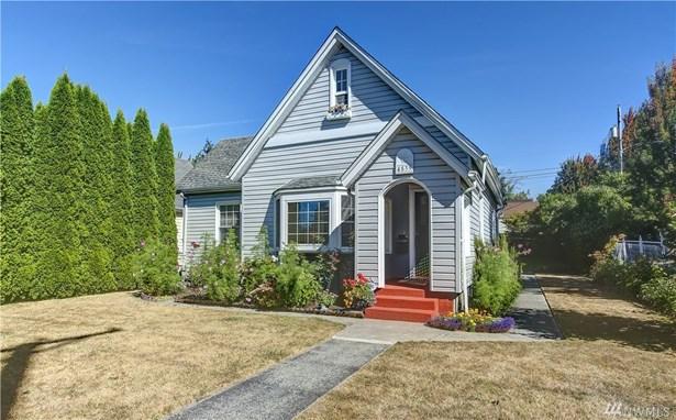 4539 S M St, Tacoma, WA - USA (photo 1)