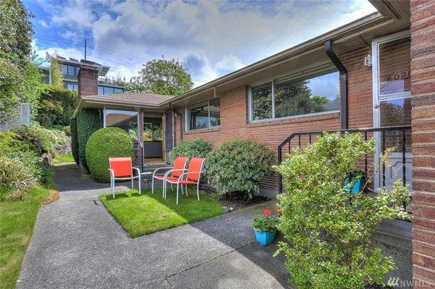 6026 4th Ave Nw, Seattle, WA - USA (photo 1)