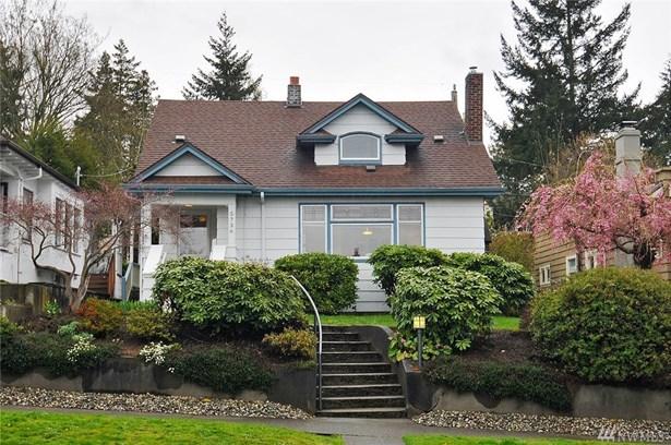5736 31st Ave Ne, Seattle, WA - USA (photo 1)