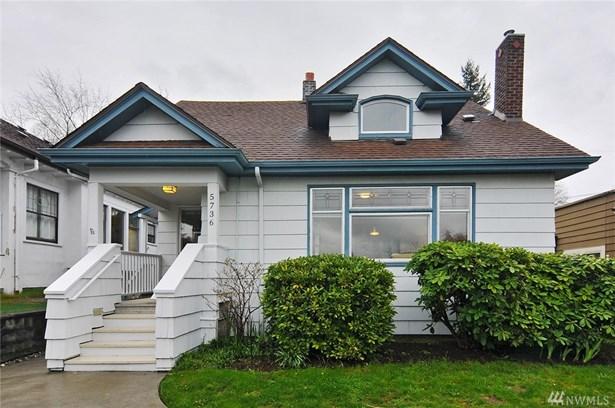 5736 31st Ave Ne, Seattle, WA - USA (photo 2)