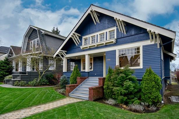 2419 1st Ave W, Seattle, WA - USA (photo 1)