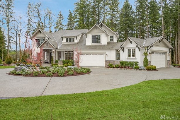 21310 Se 11th St, Sammamish, WA - USA (photo 1)