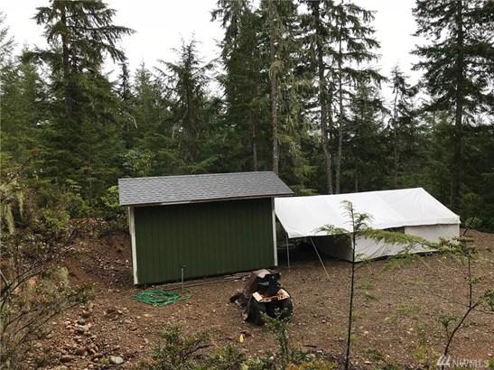 450 Rustic Ridge Dr, Lilliwaup, WA - USA (photo 1)