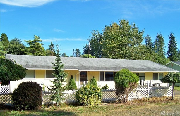 510 S 6th Street, Mccleary, WA - USA (photo 1)