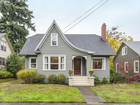 1715 Ne 54th Ave, Portland, OR - USA (photo 1)