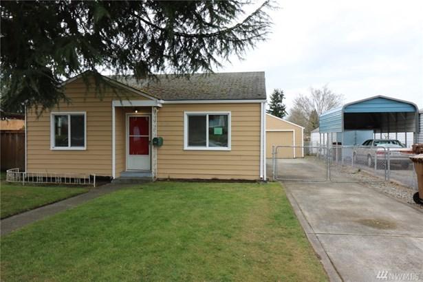 620 S Hawthorne St, Tacoma, WA - USA (photo 1)