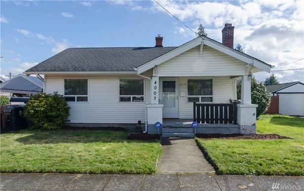 4007 S L St, Tacoma, WA - USA (photo 2)