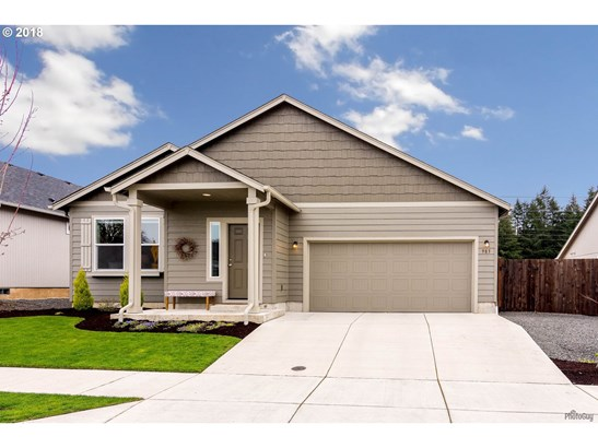 983 S 55th St, Springfield, OR - USA (photo 1)