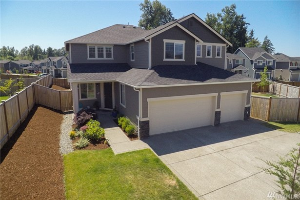 16206 81st Ave E, Puyallup, WA - USA (photo 1)