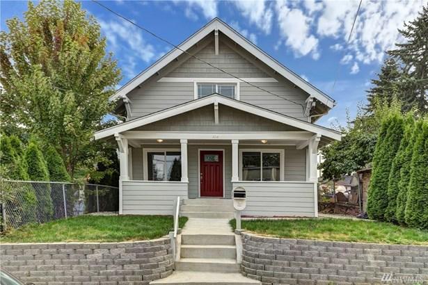 4241 S Mead St, Seattle, WA - USA (photo 1)
