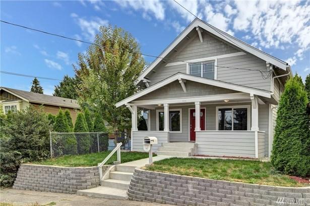 4241 S Mead St, Seattle, WA - USA (photo 2)
