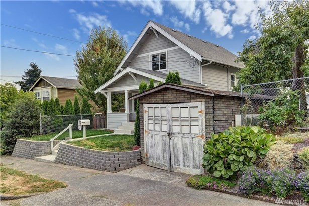 4241 S Mead St, Seattle, WA - USA (photo 3)