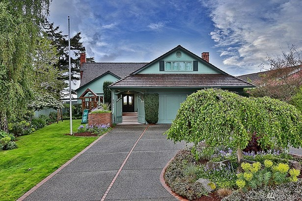 2374 Soundview Dr, Langley, WA - USA (photo 1)