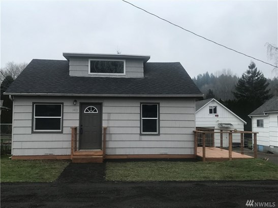 1412 N 4th Ave, Kelso, WA - USA (photo 1)
