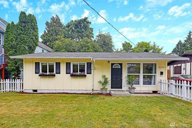 4024 21st Ave Sw, Seattle, WA - USA (photo 1)