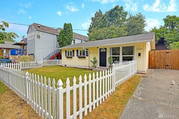 4024 21st Ave Sw, Seattle, WA - USA (photo 3)