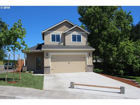 989 S 58th St, Springfield, OR - USA (photo 1)