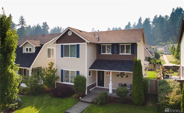 1273 Burnside Place, Dupont, WA - USA (photo 1)