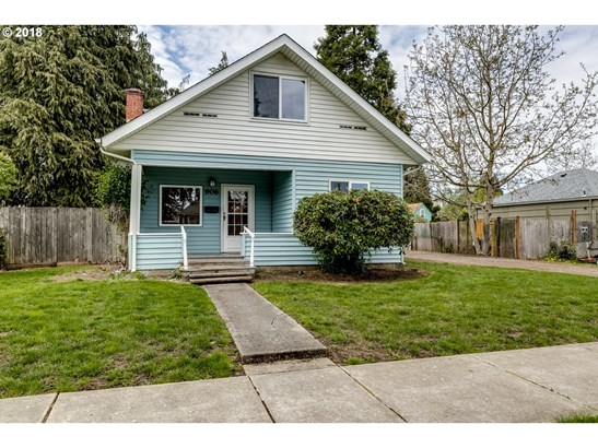 906 6th St, Springfield, OR - USA (photo 1)