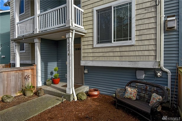 9402 Linden Ave N B, Seattle, WA - USA (photo 2)
