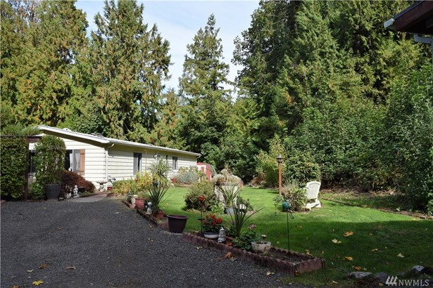 201 E Cove View Dr, Belfair, WA - USA (photo 4)