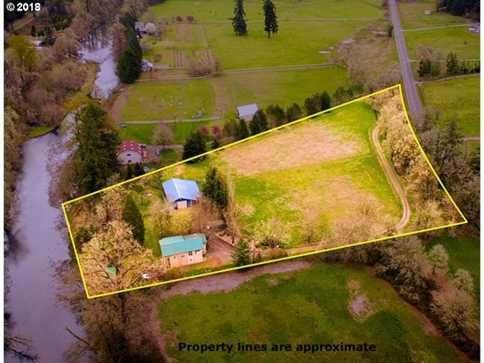 39771 Place Rd, Fall Creek, OR - USA (photo 1)