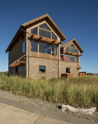 1601 Seagrass Lane, Westport, WA - USA (photo 1)