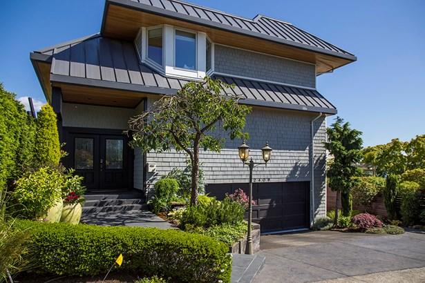 2409 Montavista Place W, Seattle, WA - USA (photo 3)