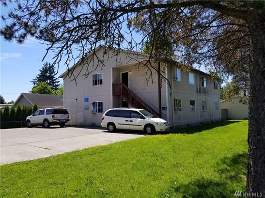1129 N 3rd Ave, Kelso, WA - USA (photo 1)
