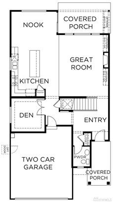 27816 150th Place Se Lot 4, Kent, WA - USA (photo 3)