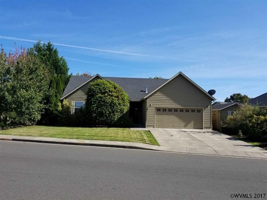 305 Park Pl, Monmouth, OR - USA (photo 1)