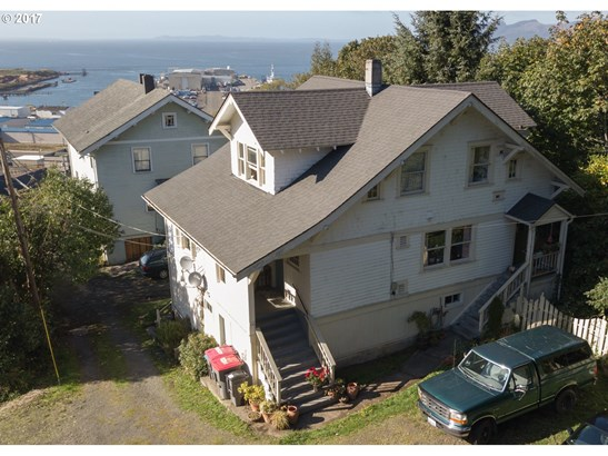 446 Floral St, Astoria, OR - USA (photo 1)