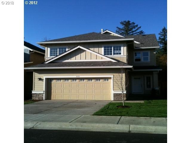352 Nw 187th Ave, Hillsboro, OR - USA (photo 1)