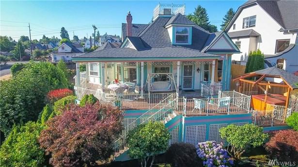 3710 N 31st St, Tacoma, WA - USA (photo 1)