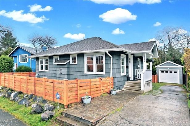 3244 Walnut Ave Sw, Seattle, WA - USA (photo 1)