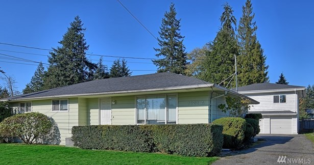 1423 108th St Sw A Ampamp B, Everett, WA - USA (photo 1)