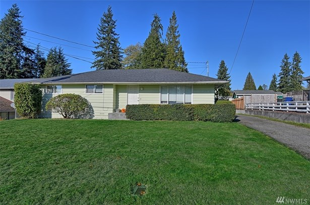 1423 108th St Sw A Ampamp B, Everett, WA - USA (photo 2)