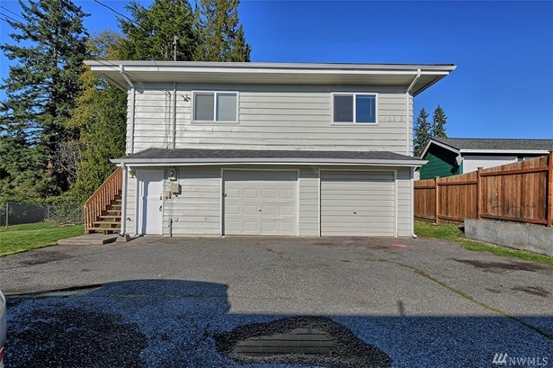 1423 108th St Sw A Ampamp B, Everett, WA - USA (photo 3)