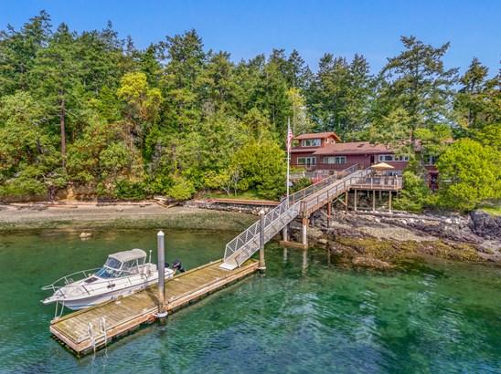 0 15 Brown Island, Friday Harbor, WA - USA (photo 1)