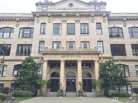 201 Galer St 426, Seattle, WA - USA (photo 1)