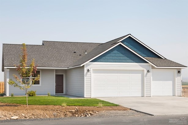344 Northeast Timothy Drive, Culver, OR - USA (photo 1)
