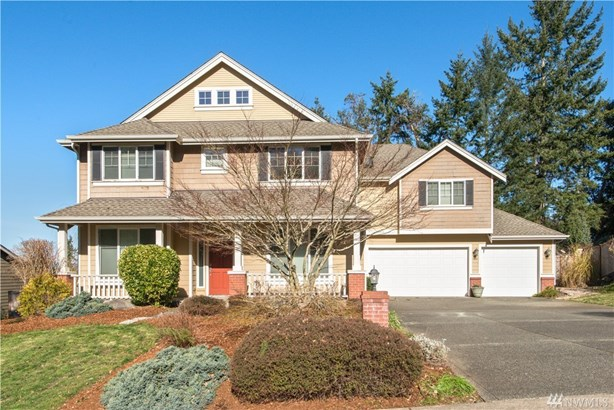 6719 94th St Ct Nw, Gig Harbor, WA - USA (photo 1)
